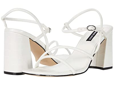 Nine West Gella (White) Women