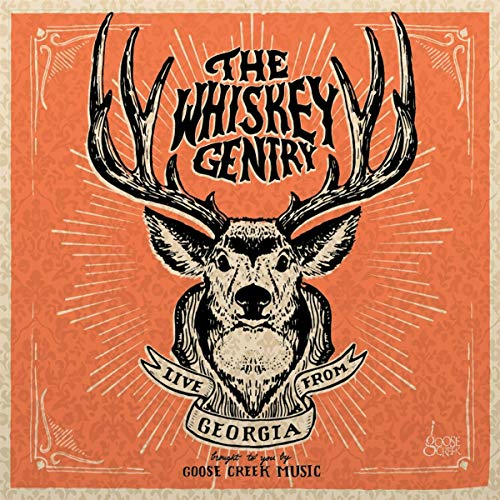 Whiskey Gentry - Live From Georgia