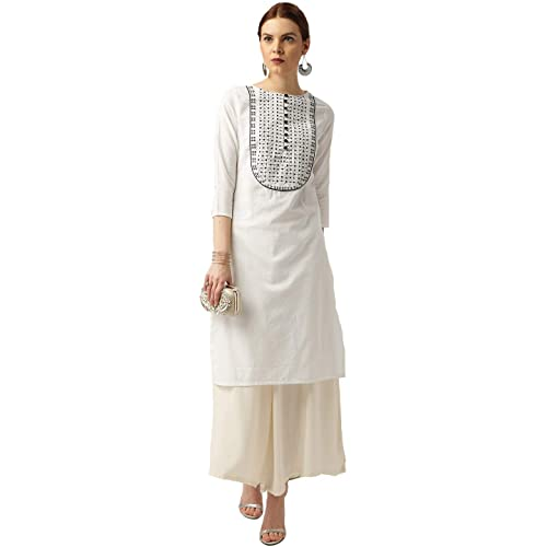 Embroidery Kurti Buy Embroidery Kurti Online At Best Prices In