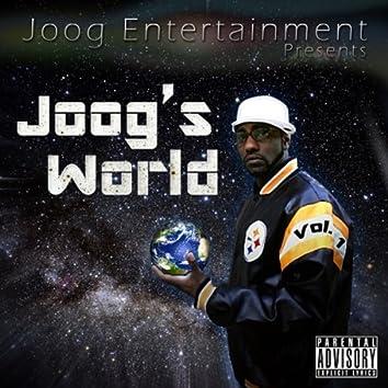 Joog's World, Vol. 1