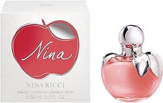 Nina RiCCi Nina Eau de Toilette, 80ml
