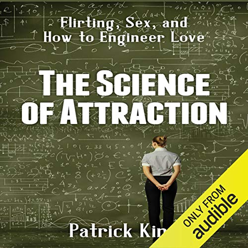 Couverture de The Science of Attraction