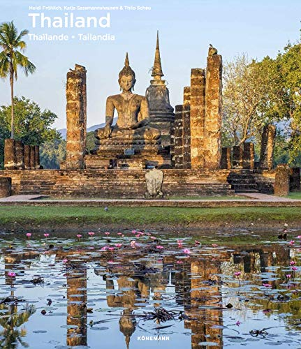 Thailand (Spectacular Places Flexi)
