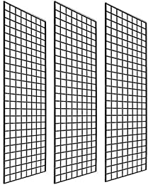 Top Rated in Gridwall Panels & Units