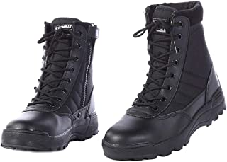 Special Forces Delta Military Boots Men's Outdoor Combat Boots Jungle High-top Shoes Breathable Tactical Army Boots Large Size