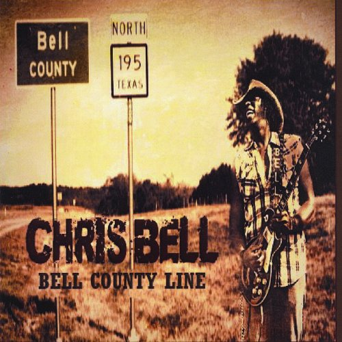 Bell Countyline [Import USA]