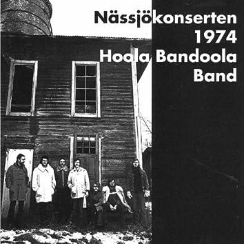Nässjökonserten 1974