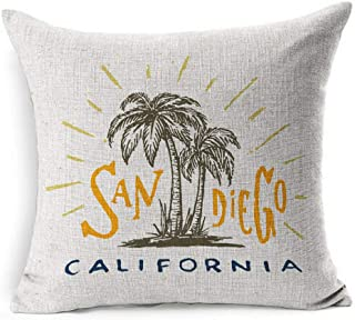 pillows san diego