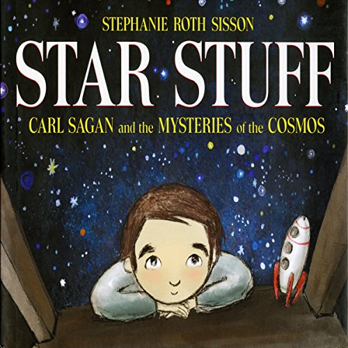 Star Stuff audiobook cover art