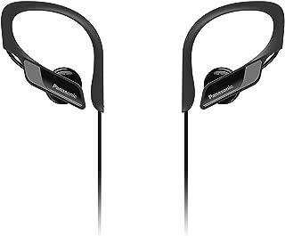Panasonic RP-BTS10-K Sports Wireless Headphones, Black
