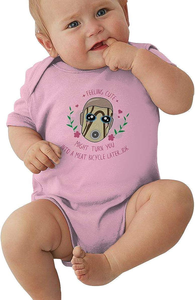Others Gengar Pikachu Unisex Stain-Resistant Baby Bodysuit Baby Short Sleeve Bodysuit