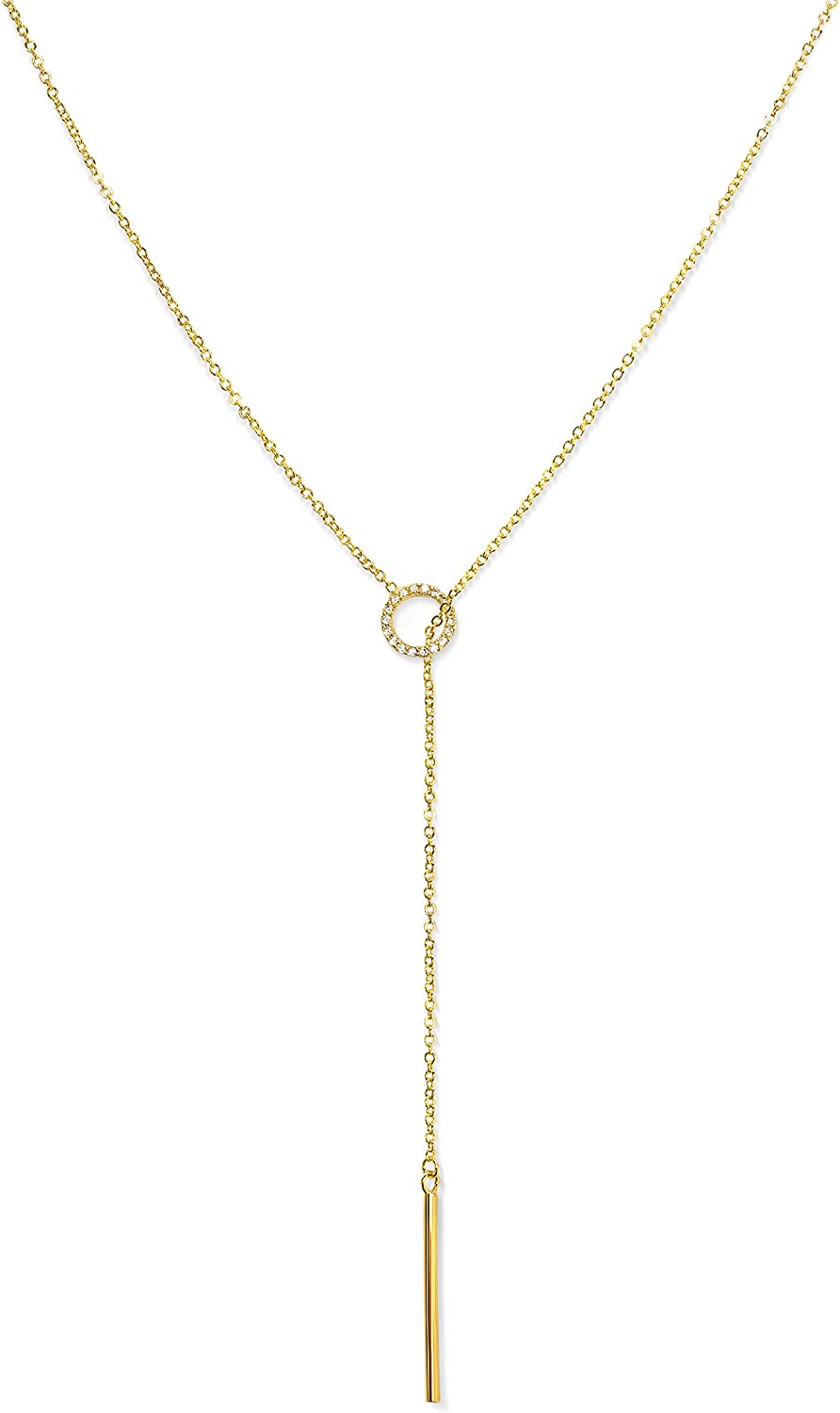 14k Gold California Pendant with 14k Gold Chain