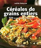 CEREALES DE GRAINS ENTIERS