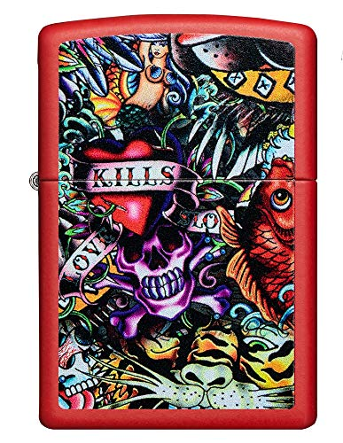 Why Should You Buy Zippo Lighter, Brass, Design, 5,83,81,2