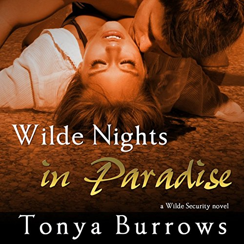 Wilde Nights in Paradise Titelbild