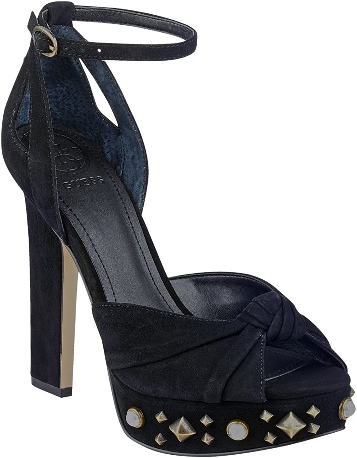 GUESS Women's Kenzie Platform Sandals