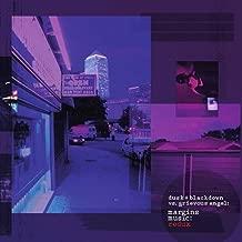 dusk blackdown margins music