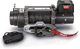 WARN 97720 Synthetic Winch (M12-S, 12V)