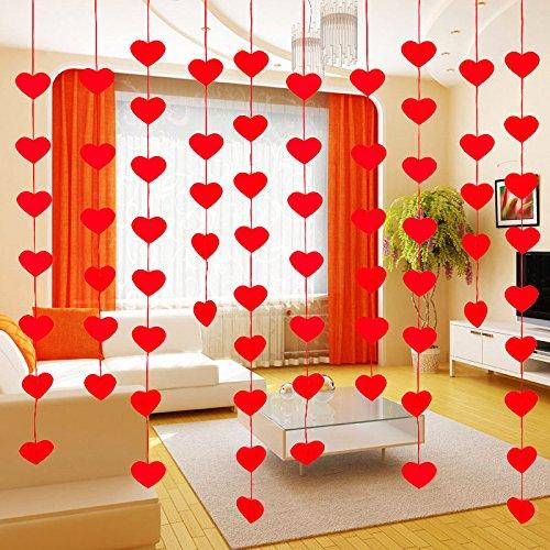Valentine's Day Decorations: Amazon.co.uk