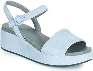 Camper Misia K200564-007 Sandals Women Blue