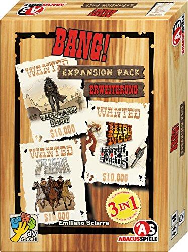 BANG! Expansion Pack Erweiterung