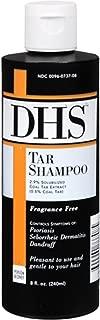 dhs tar shampoo