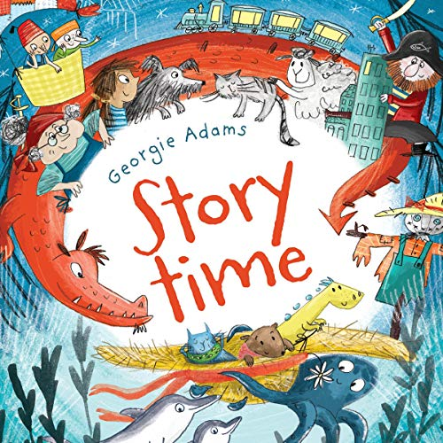 Storytime  By  cover art