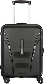 565d7bfb7 American Tourister Polypropylene 68 cms Dark Slate Hardsided Check-in  Luggage (FJ2 (0