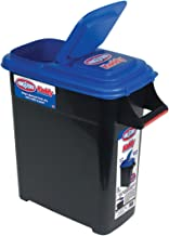 Best charcoal storage container Reviews