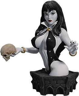 vampirella bust