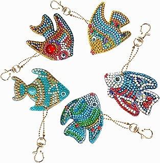 Best cross stitch handbag mirror kit Reviews