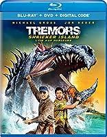 Tremors: Shrieker Island [Blu-ray] (Sous-titres français)