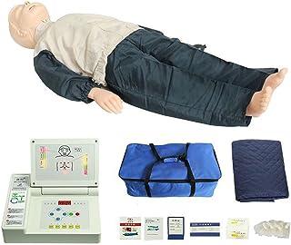 Cardiopulmonale reanimatimachine, kindercardiopulmonale reanimatie training mannequin voor eerste hulptraining
