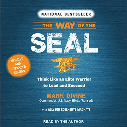 Page de couverture de The Way of the SEAL