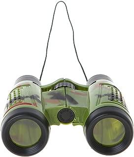 Manyao 6x30mm双眼鏡望遠鏡折りたたみ屋外旅行ハイキング狩猟子供玩具ギフト