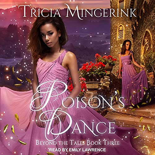 Poison's Dance Audiobook By Tricia Mingerink cover art
