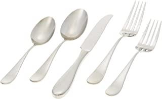 Reed & Barton Dalton 18/10 Stainless Steel 5-Piece Place Setting