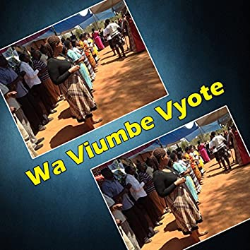 Wa Viumbe Vyote