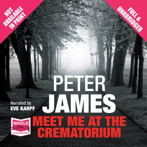 Meet Me at the Crematorium Titelbild