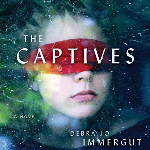 The Captives audiobook cover art