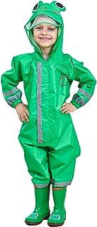 Treadstone Peter Rabbit Childs Raincoat with Hood