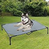 BABYLTRL Elevated Dog Bed Upgrade...