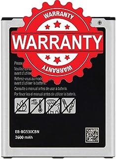 NSR Ando Mob Mobile Battery Compatible for Samsung Galaxy Grand Prime 4G SM-G531F | SM-G531FZWDINS (Model : EB-BG530CBE) w...