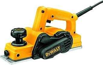 DEWALT Plaina Elétrica 17.000 RPM 550W 220V D26676