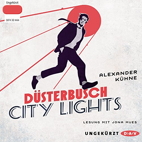 Düsterbusch City Lights Titelbild