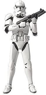 Bandai Hobby Star Wars 1/12 Plastic Model Clone Trooper