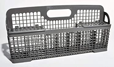 Best kitchenaid dishwasher silverware tray Reviews