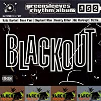 Blackout [12 inch Analog]