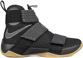 37c409aa997f Nike Lebron Soldier 10 SFG, Scarpe da Basket Uomo