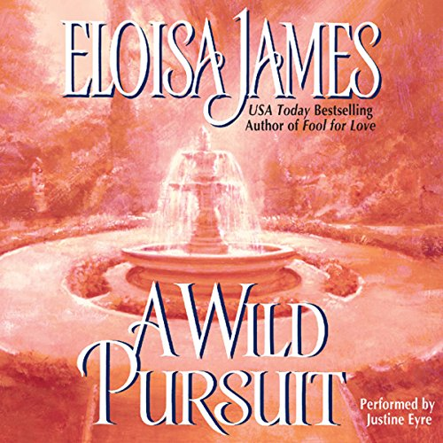A Wild Pursuit cover art